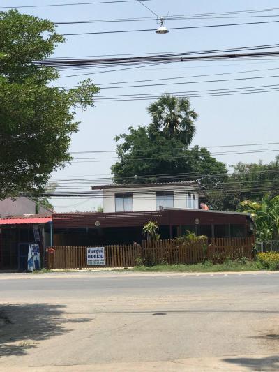บ้านเดี่ยว 5499996 กาญจนบุรี เลาขวัญ เลาขวัญ