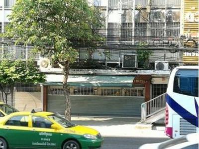 อาคารพาณิชย์ 100000 กรุงเทพมหานคร เขตราชเทวี ถนนพญาไท