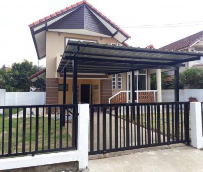 บ้านเดี่ยว 3590000 นนทบุรี ปากเกร็ด ท่าอิฐ