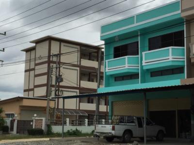 อาคารพาณิชย์ 3500000 ลพบุรี พัฒนานิคม ช่องสาริกา
