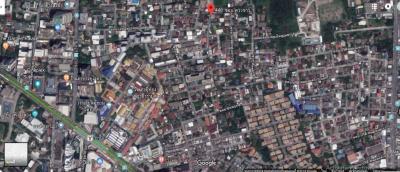 ที่ดิน 450000 กรุงเทพมหานคร เขตวัฒนา พระโขนงเหนือ