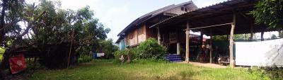 บ้านพร้อมที่ดิน 1300000 พะเยา จุน ห้วยยางขาม