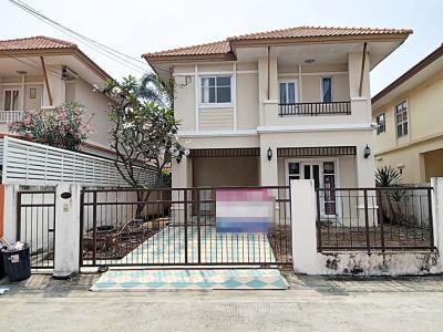บ้านเดี่ยว 2790000 สมุทรสาคร เมืองสมุทรสาคร พันท้ายนรสิงห์