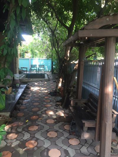 บ้านเดี่ยว 3000000 ปทุมธานี เมืองปทุมธานี บางพูด