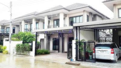 บ้านแฝด 3690000 นครปฐม สามพราน ยายชา