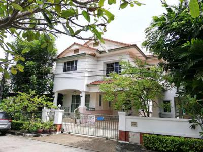บ้านเดี่ยว 8500000 กรุงเทพมหานคร เขตประเวศ ประเวศ