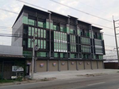 อาคารพาณิชย์ 5800000 นครปฐม สามพราน ท่าตลาด