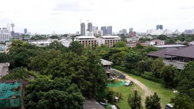 คอนโด 2900000 กรุงเทพมหานคร เขตพญาไท สามเสนใน