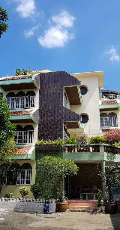 บ้านเดี่ยว 250000000 กรุงเทพมหานคร เขตสาทร ทุ่งวัดดอน