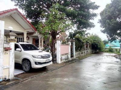 บ้านเดี่ยว 4200000 ชลบุรี สัตหีบ พลูตาหลวง