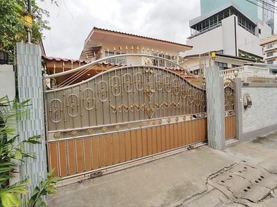 บ้านเดี่ยว 65000 กรุงเทพมหานคร เขตดินแดง ดินแดง