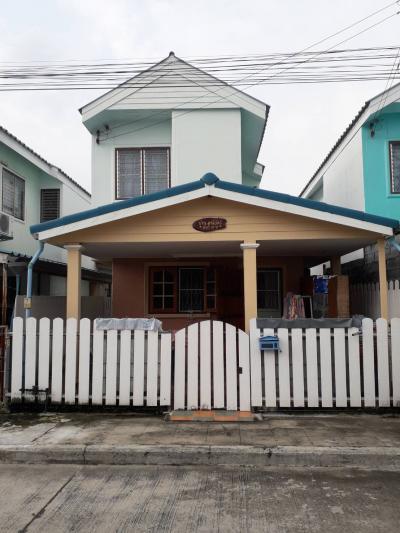 บ้านเดี่ยว 650000 ลพบุรี เมืองลพบุรี ท่าแค