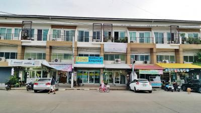 อาคารพาณิชย์ 2950000 นนทบุรี บางบัวทอง พิมลราช