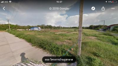 ที่ดิน 4776000 นครราชสีมา เมืองนครราชสีมา บ้านใหม่