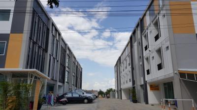 อพาร์ทเม้นท์ 6100000 นครปฐม พุทธมณฑล คลองโยง