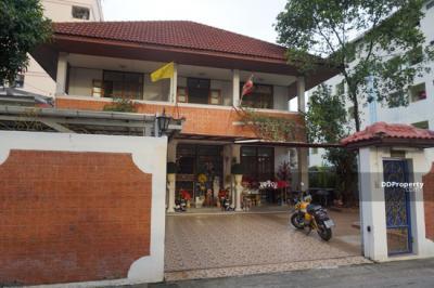 บ้านเดี่ยว 16900000 กรุงเทพมหานคร เขตพญาไท สามเสนใน