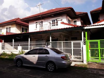 บ้านเดี่ยว 2990000 กรุงเทพมหานคร เขตดอนเมือง สีกัน