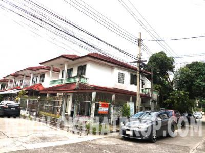 บ้านเดี่ยว 4300000 กรุงเทพมหานคร เขตราษฎร์บูรณะ ราษฎร์บูรณะ