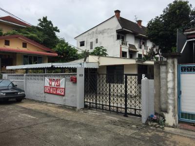 บ้านเดี่ยว 4278000 กรุงเทพมหานคร เขตบางกะปิ คลองจั่น