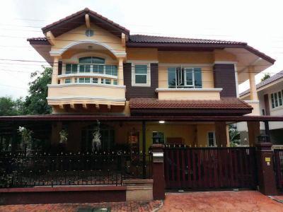 บ้านเดี่ยว 9990000 กรุงเทพมหานคร เขตประเวศ ประเวศ