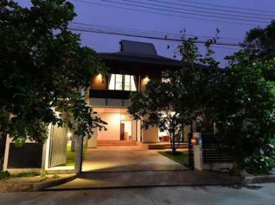 บ้านเดี่ยว 690000 เชียงใหม่ หางดง หนองควาย