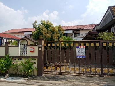 บ้านเดี่ยว 2500000 ปทุมธานี เมืองปทุมธานี บางขะแยง