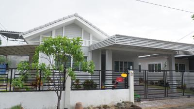บ้านเดี่ยว 2500000 เพชรบุรี เมืองเพชรบุรี โพไร่หวาน
