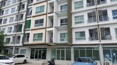 คอนโด 1300000 นนทบุรี ปากเกร็ด คลองเกลือ