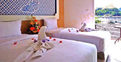 โรงแรม 3000000 ภูเก็ต กะทู้ ป่าตอง
