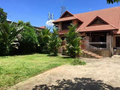 บ้านเดี่ยวสองชั้น 12000000 นครพนม เมืองนครพนม ในเมือง
