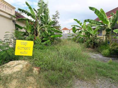 ที่ดิน 700000 กรุงเทพมหานคร เขตหนองจอก ลำผักชี