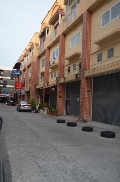 อาคารพาณิชย์ 0 นนทบุรี เมืองนนทบุรี สวนใหญ่