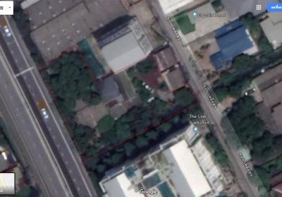 ที่ดิน 520000 กรุงเทพมหานคร เขตคลองเตย พระโขนง