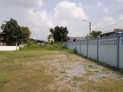 ที่ดิน 18200000 กรุงเทพมหานคร เขตสวนหลวง สวนหลวง