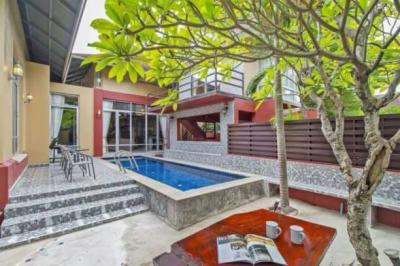 บ้านเดี่ยว 85000 ชลบุรี บางละมุง หนองปรือ