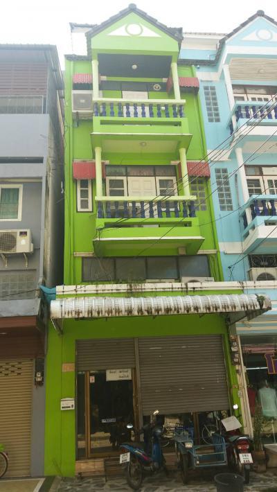 อพาร์ทเม้นท์ 4700000 พิษณุโลก เมืองพิษณุโลก ในเมือง