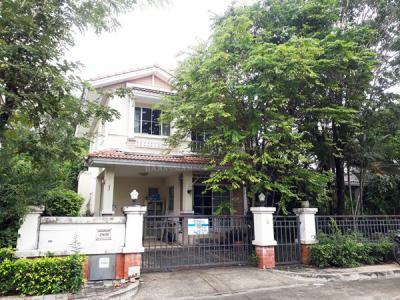 บ้านเดี่ยว 4900000 กรุงเทพมหานคร เขตหนองแขม หนองค้างพลู