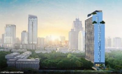 คอนโด 2000000 กรุงเทพมหานคร เขตวัฒนา คลองเตยเหนือ