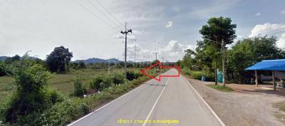ที่ดิน 1300000 เพชรบุรี เขาย้อย หนองชุมพล