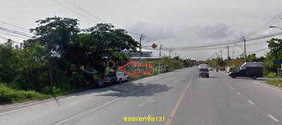 ที่ดิน 40000 กรุงเทพมหานคร เขตบางบอน บางบอน