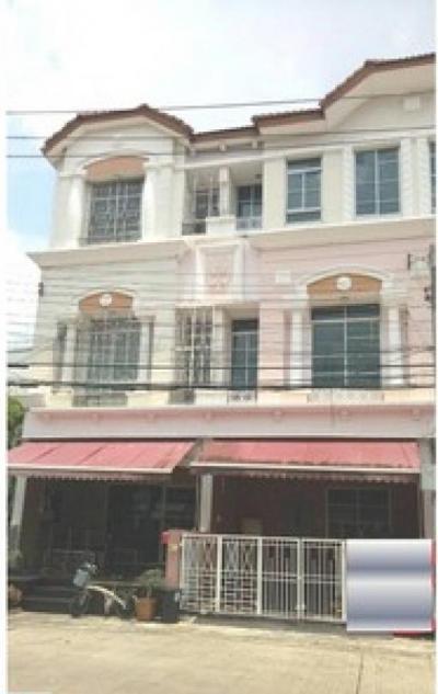 บ้านเดี่ยว 8000000 กรุงเทพมหานคร เขตวังทองหลาง วังทองหลาง