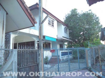 บ้านเดี่ยว 3600000 นนทบุรี ปากเกร็ด บางตลาด