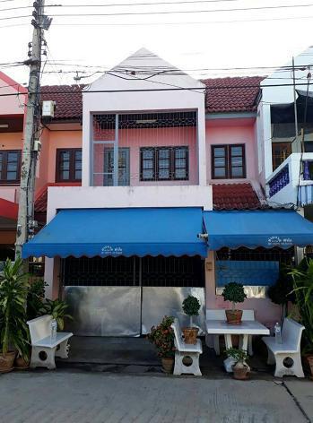 ทาวน์เฮาส์ 1250000 ราชบุรี บ้านโป่ง ปากแรต