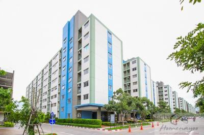 คอนโด 5200 ปทุมธานี ธัญบุรี ประชาธิปัตย์