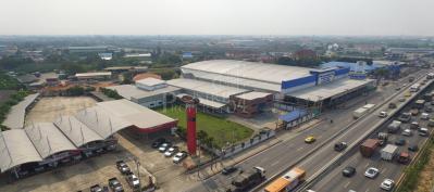 โรงงาน 120000000 กรุงเทพมหานคร เขตบางขุนเทียน แสมดำ