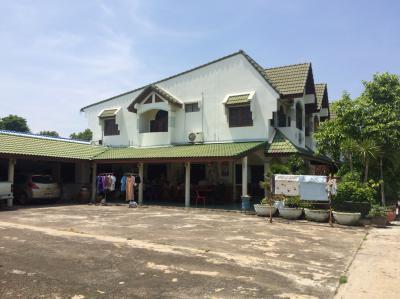 บ้านพร้อมที่ดิน 7000000 ลพบุรี เมืองลพบุรี เขาพระงาม
