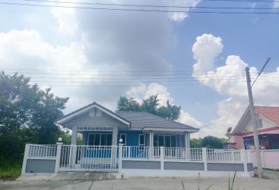 บ้านเดี่ยว 1990000 ลพบุรี พัฒนานิคม ช่องสาริกา