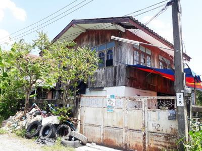 ที่ดิน 2100000 กรุงเทพมหานคร เขตทวีวัฒนา ศาลาธรรมสพน์