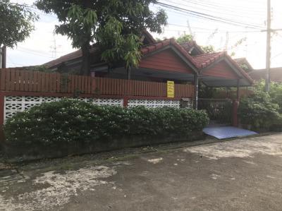 บ้านเดี่ยว 2850000 กรุงเทพมหานคร เขตหนองแขม หนองค้างพลู