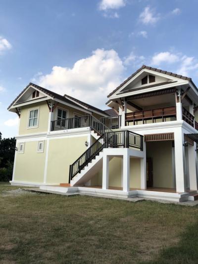 บ้านพร้อมที่ดิน 6900000 บุรีรัมย์ เมืองบุรีรัมย์ สะแกโพรง